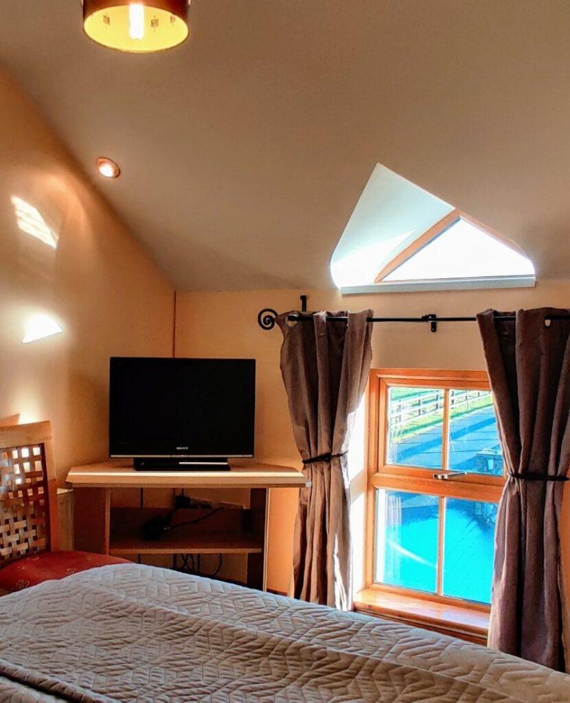 Moynure House Accommodation