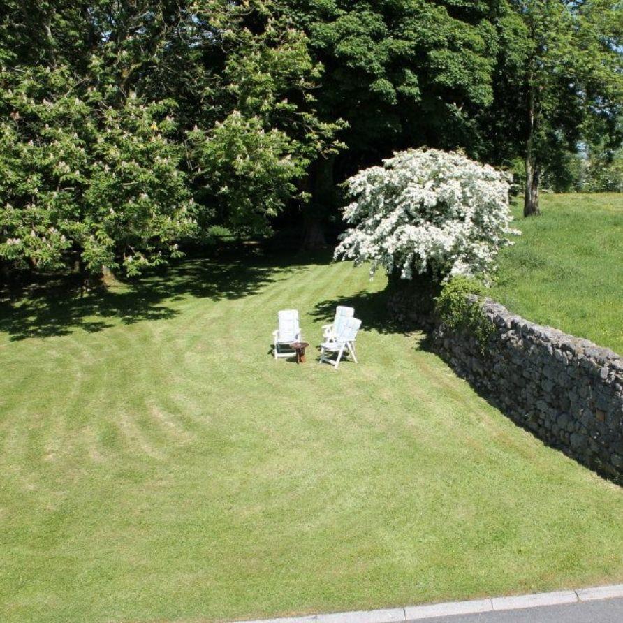 Moynure House Gardens 3