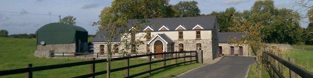 Moynure House