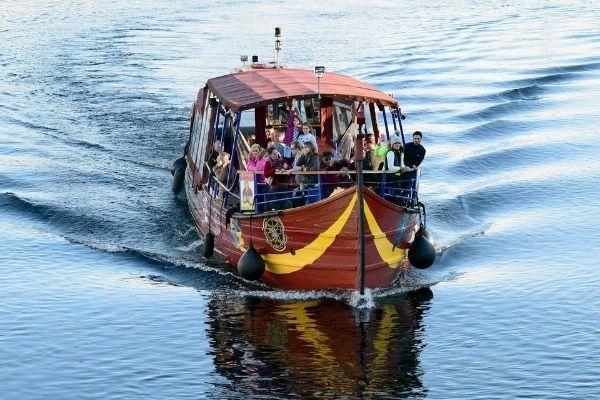 Viking Tours Athlone
