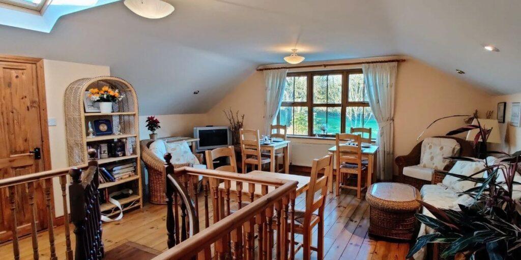 Moynure House - Interiors 3